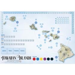2017 - Hawaii Islands