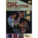 Pulp Detective Double Cross