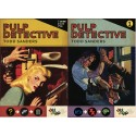 Pulp Detective Complete Pack