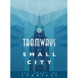 Tramways: C_Expansion